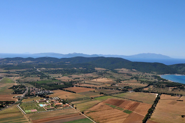 Toscana Costa degli Etruschi